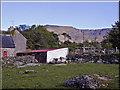 S3007 : Farm, Nr Waterford, Ireland. by Chris N Illingworth