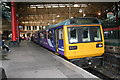 SJ8499 : Manchester Victoria station by Dr Neil Clifton