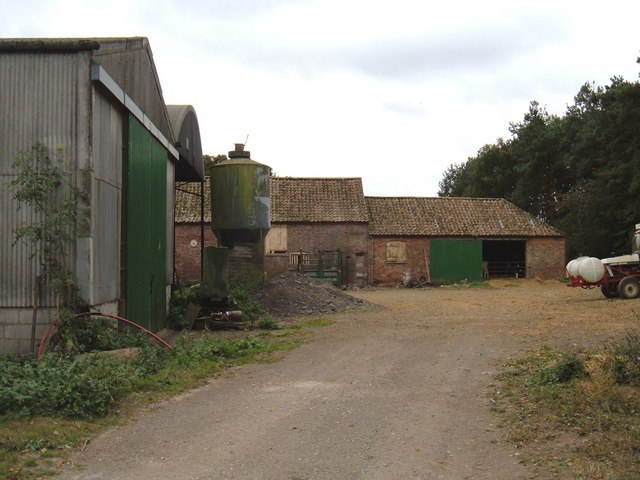 Corporation Farm