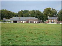 SE9546 : Holme Wold House by JThomas