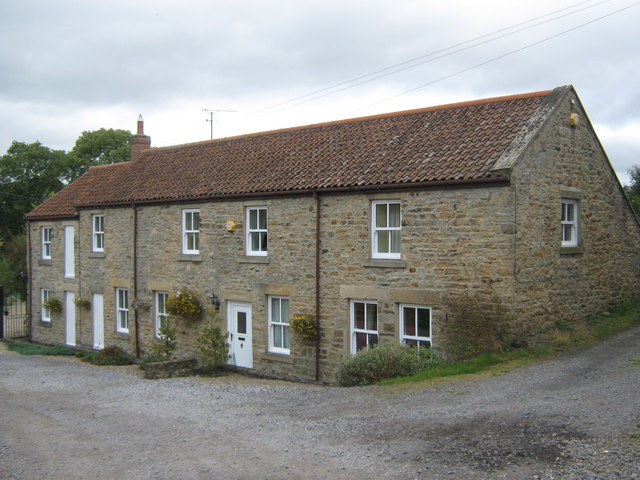 Mill Cottage, Evenwood, County Durham