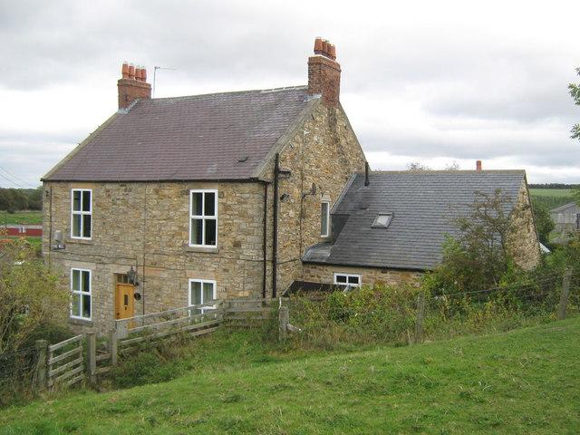 Mill Farm,  Evenwood, County Durham