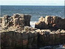 "NJ1570 : Daisy Rock's ""solstice gap"""" by Des Colhoun"