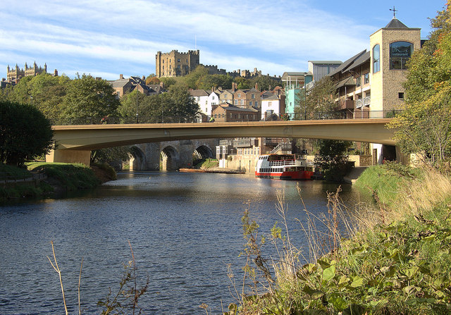 River Wear, Durham (2)