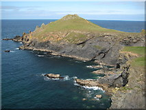 SW9381 : The Rumps by Philip Halling