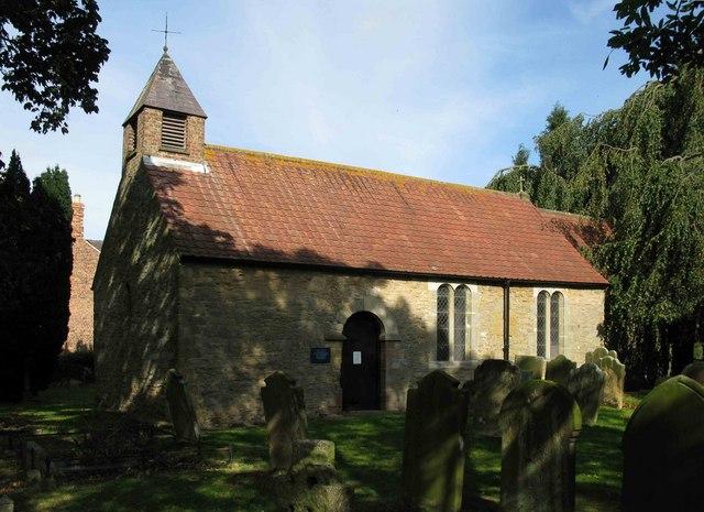 St Mary, Birdforth