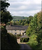 ST0824 : Poole & Burgess, Bathealton by Derek Harper