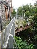 NT2774 : Bothwell Street drying area by kim traynor