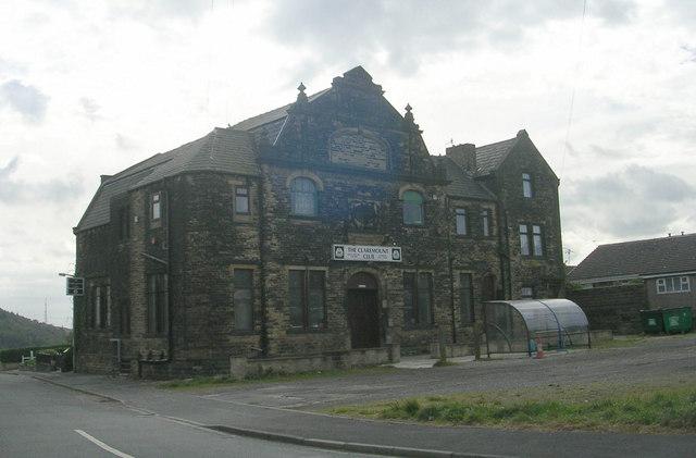 The Claremount Club - Belgrave Avenue