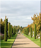 TQ2882 : Avenue Gardens, Regents Park (1) by Andy F