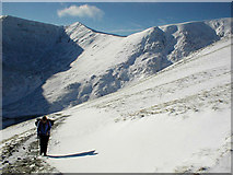NY3416 : Lower Man, Keppel Cove by P Leedell