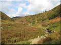 SK1696 : River Derwent and view towards Oaken Bank by Alan Heardman