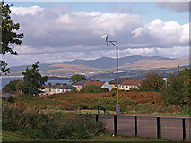 NS3373 : Camera on the Kilmacolm Road by wfmillar