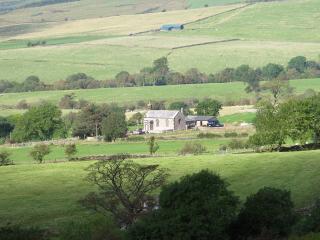 South Stainmore
