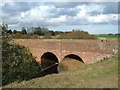 TA1137 : Bridge over Monkbridge Stream Drain by JThomas