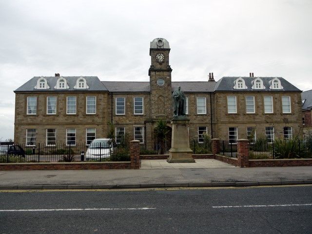 Marquis Point (former Londonderry Offices), Seaham