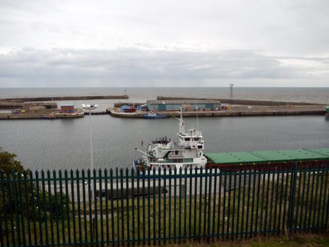 Seaham Harbour (2)