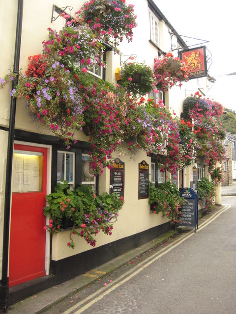 Red Lion - Padstow