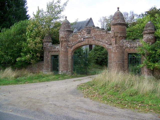 Gate, Formal