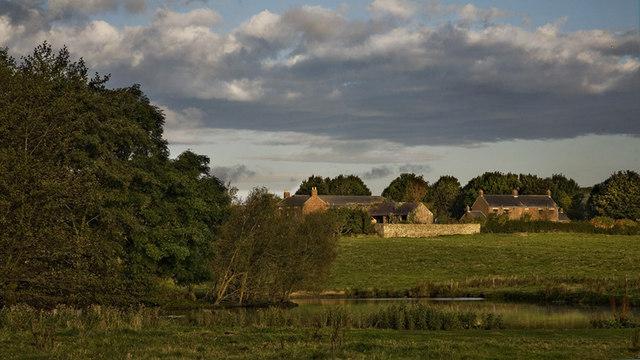 Wingate Grange Farm