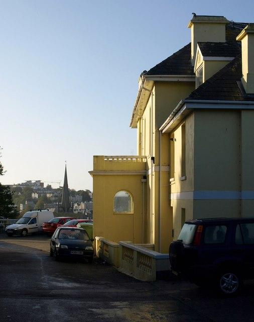 Ash Hill Court, Torquay