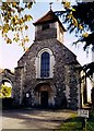 SU8284 : St Mary, Hurley by Michael FORD