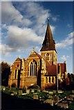 SU9567 : Holy Trinity, Sunningdale by Michael FORD