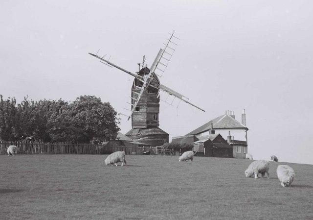 Hog Hill Mill, Icklesham