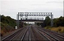 SU3890 : Denchworth Road Bridge by Steve Daniels