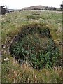 NY5857 : Limekilns at Foresthead Quarry by Oliver Dixon