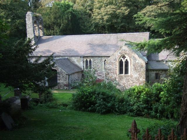 St Ishmael's Church