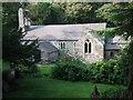 SM8306 : St Ishmael's Church by David Smith