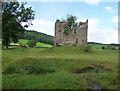 SO3677 : Hopton Castle by Chris Gunns