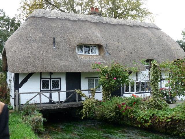 Alresford Fulling Mill
