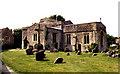 SU3891 : St James, Denchworth by Michael FORD