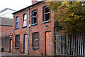 J3373 : Vacant houses, Belfast by Albert Bridge