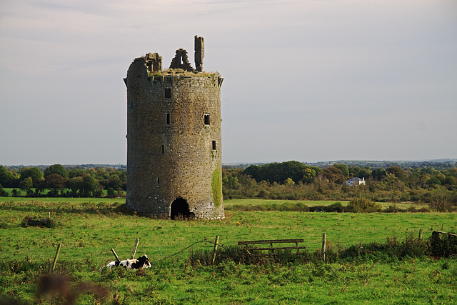 Castles of Munster: Knockagh, Tipperary
