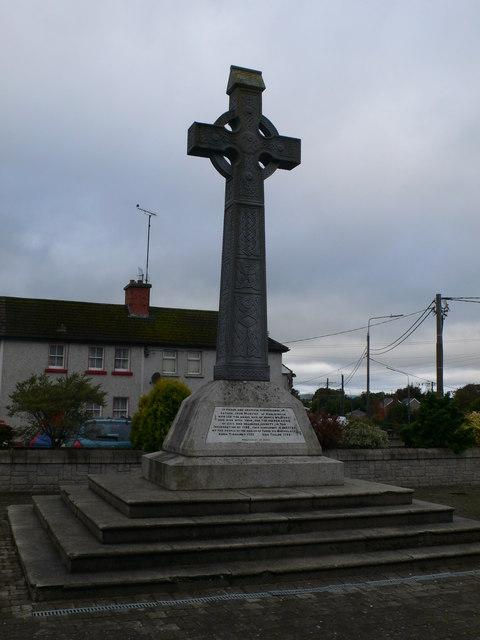 Ferns Memorial