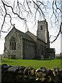 TG2034 : St Bartholomew's church by Evelyn Simak