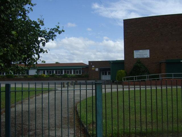 Netherton Moss Primary School