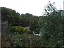 NS5666 : The River Kelvin by Thomas Nugent