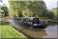 SK3130 : Trent & Mersey Canal, near Stenson by Stephen McKay