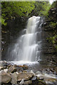 NY7442 : Thortergill Force by Richard Spencer