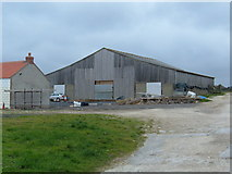 SE9898 : Church Farm, Stationdale by JThomas