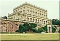 SU9185 : Cliveden House by Colin Hoskins