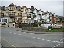 SS2007 : Inn on the Green, Bude by Philip Halling