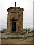 SS2006 : Tower on Compass Point by Philip Halling