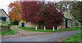 NZ0288 : Kirkhill by Peter McDermott
