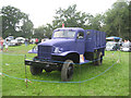 TQ9141 : Pop Larkin's Truck by Oast House Archive