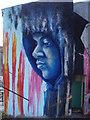NR9369 : Graffiti Pollphail Portavadie by paul birrell